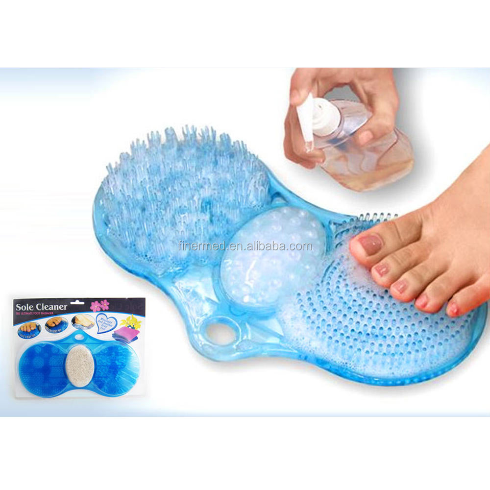 3-in-1 Foot Massage As Seen On Tv