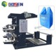 YT Series 2 Colors Flexible Printing Machine, Flex printing machine, Flexographic printing machine