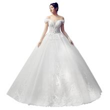 0935b171f Encuentre el mejor fabricante de vestidos de novia blanco con burgundy y  vestidos de novia blanco con burgundy para el mercado de hablantes de  spanish en ...