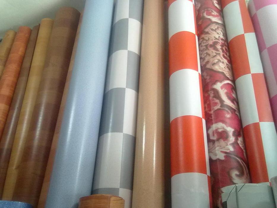 Vinyl Floor Wood Roll Cheap Linoleum Flooring Rolls Buy