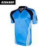 Customized best design cricket jersey online,best cricket team jersey sky blue color