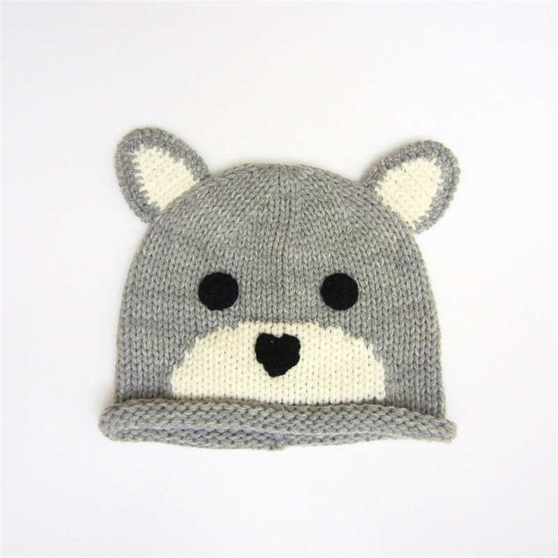 Venta al por mayor gorra nino a crochet-Compre online los mejores ...