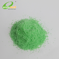 NPK 18-06-18 fully water soluble foliar fertilizer cash crop vegetable fruit bonsai flower high efficient