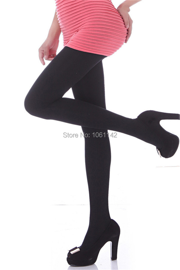 Body Shaper Pencil Pants Fat Burning 980D Stovepipe Leggings Thick Slimming Ninth Pants Women Sexy Stovepipe Leggins