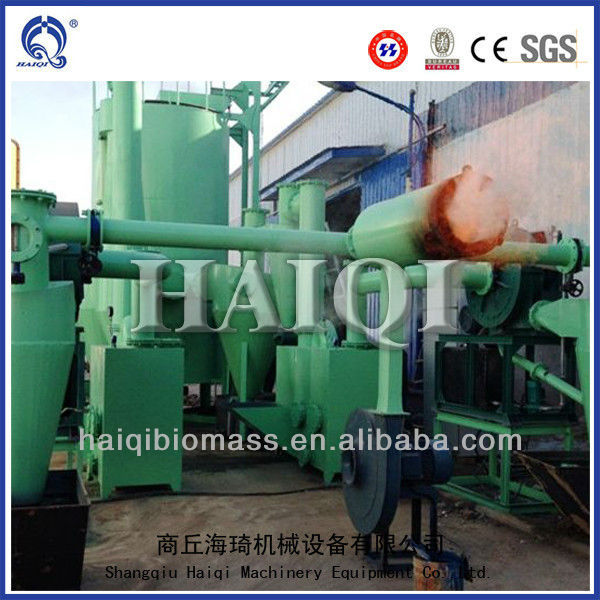 HQ Full automatic Top quality outdoor 1 mw silent natural gas generator for sale