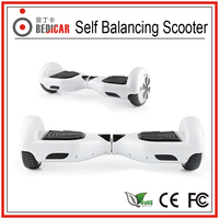 2 wheel Smart Balancing Electric Scooter wholesale China cheap 6.5 inche self-balance electric scooter