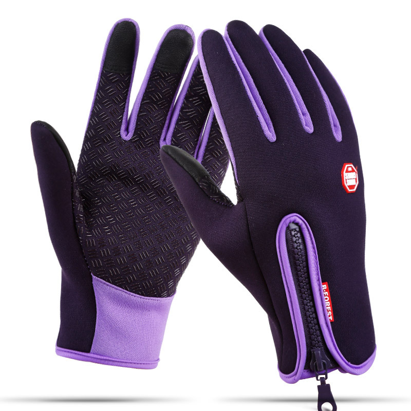 High quality top selling popular waterproof touch screen winter glove