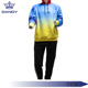 sublimation Mens Tracksuit Custom Made Stylish Sweat Suits Tracksuit