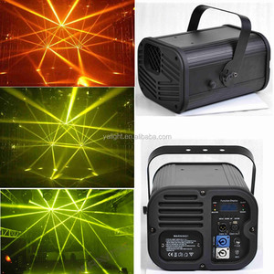 Elation disco light beam sniper scanner warrior 2r 132w laser like dj lighting