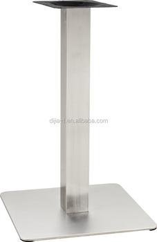 Genial Used Restaurant Table Base Cheap Table Base DJ LS010