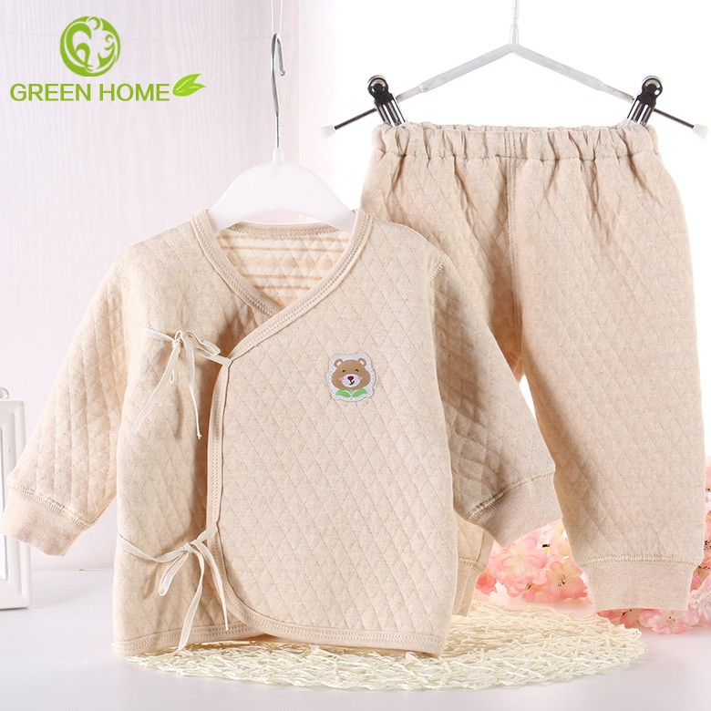 Warm wearing in Winter newborn baby gifts cheap but good quality zipper 0-3month