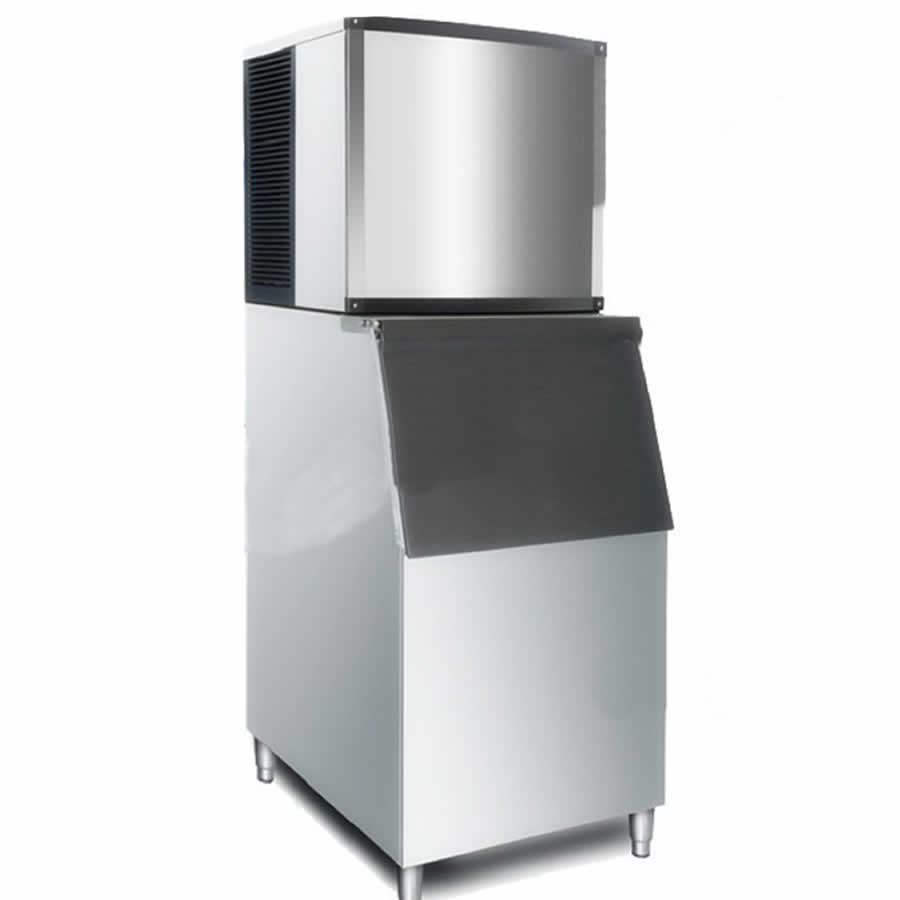 Cube Ice Maker Ice Maker Machine 1000kg Ice Maker Machine 1000kg Suppliers And