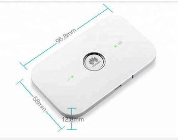 Mở Khóa Huawei E5573 E5573s-856 Cat4 150 Mbps 4 Gam Lte Fdd Tdd Router  Không Dây 3 Gam Di Động Wifi Hotspot Pk E5776 E589 - Buy Huawei