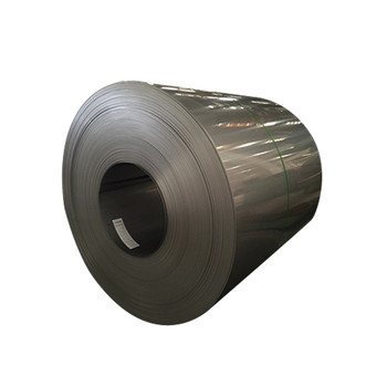 Made In China Factory Price 201 hot rolled and cold rolled  stainless steel coil