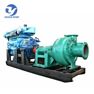 14 inch river sand jet suction dredging pump for sale