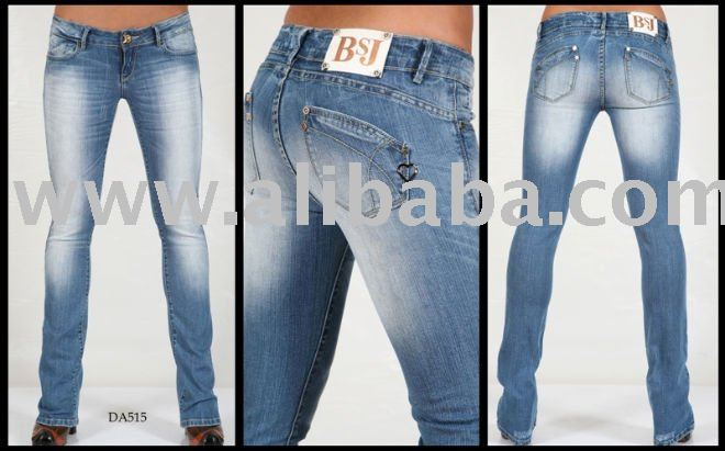 Bsj Denim Women And Men Jeans - Buy Denim Jeans For Women ... f7617748d7