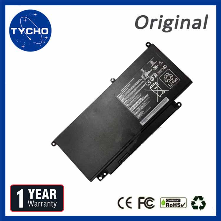 Original Laptop Battery C32-N750 For Asus N750 N750JK N750JV Genuine Notebook Battery