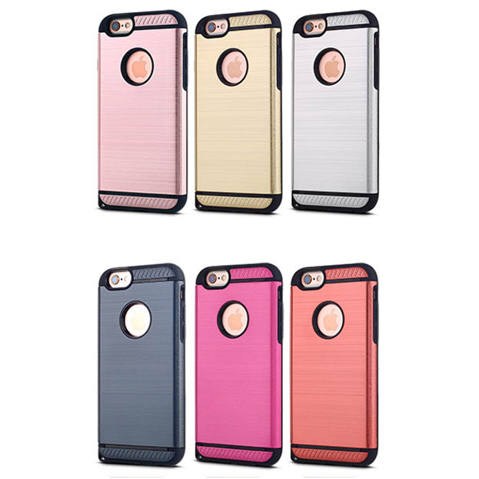 mobile phone case cover for iPhone 4/4S phone case 12 colors for choosing