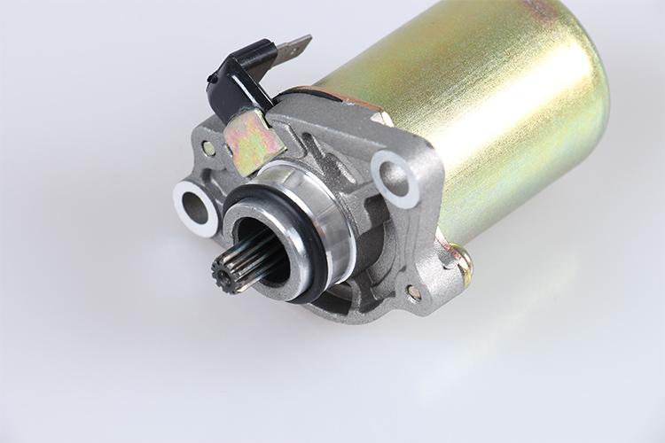 High Quality Motorcycle Engine Parts Typhoon 50/piaggio 50/derbi 50/tact50  Motorcycle Starter Motor - Buy Motorcycle Starter Motor,Starter Motor,Motor