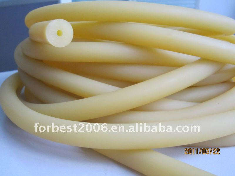 Latex Rubber Tubing for Surgical, Medical, Fitness Latex Tube