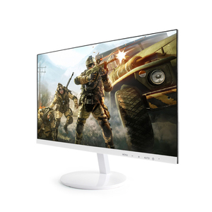Quality Computer Hardwares 24 Inches 1080P led Monitor For Desktop PC