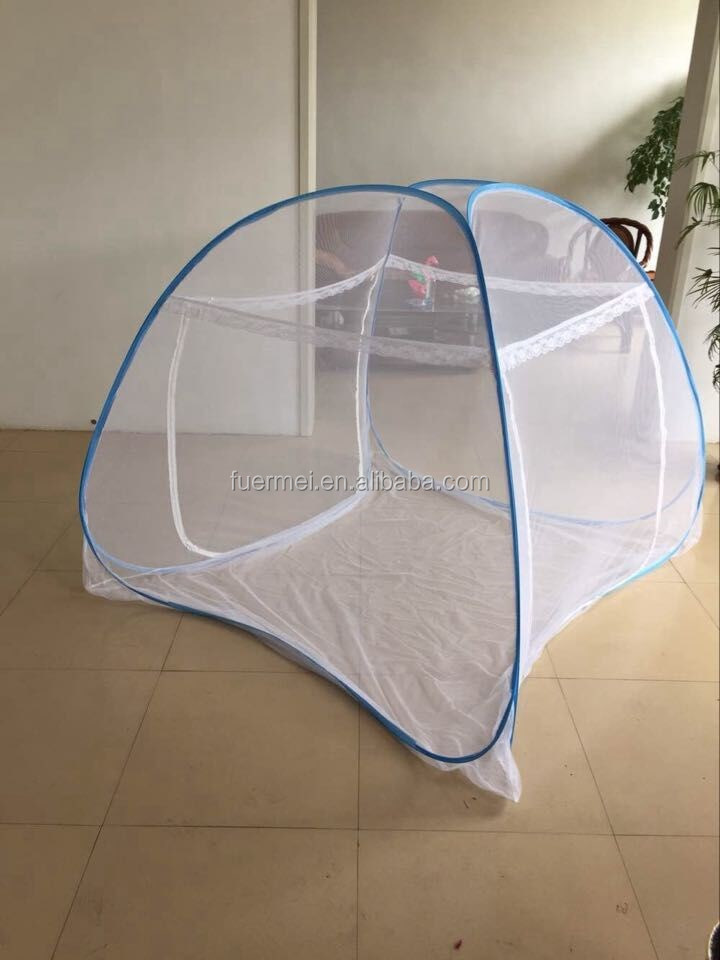 pop up folding portable mosquito net tent