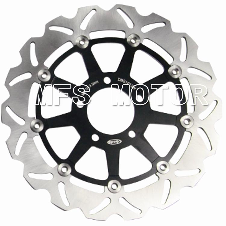 Motorcycle Accessories Front Brake Disc For Suzuki Gsxr 600 750 1000