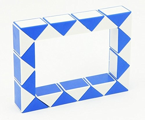 Magic Cube Snake/Heerser Cube 24 Onderdelen Twist Cube