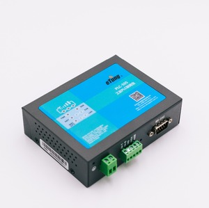 4G industrial RTU Router
