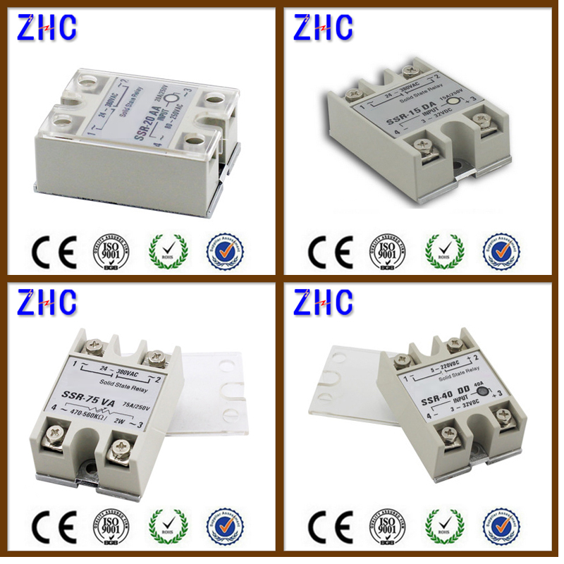 Solid State Relay Solid State Relay Suppliers and Manufacturers at