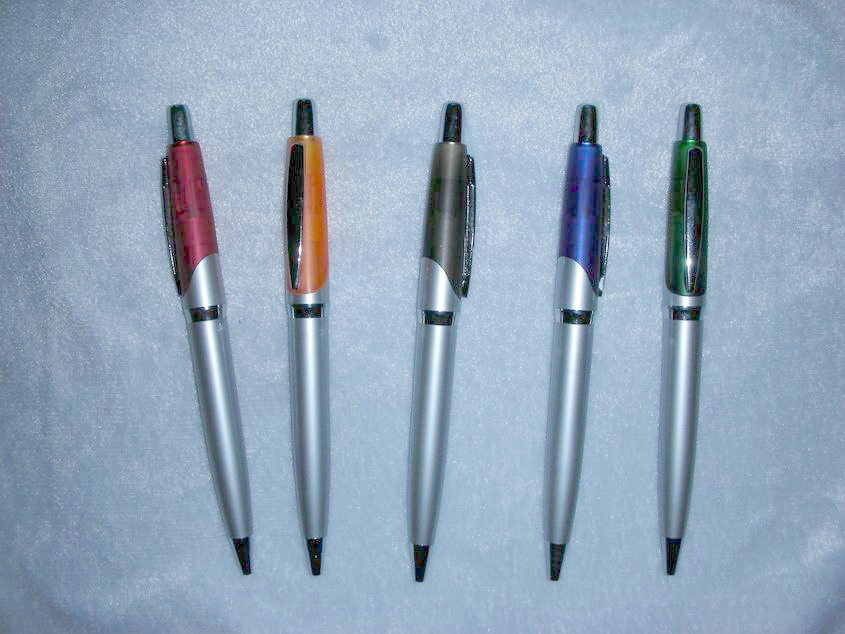 picasso professional perfect design ball pen