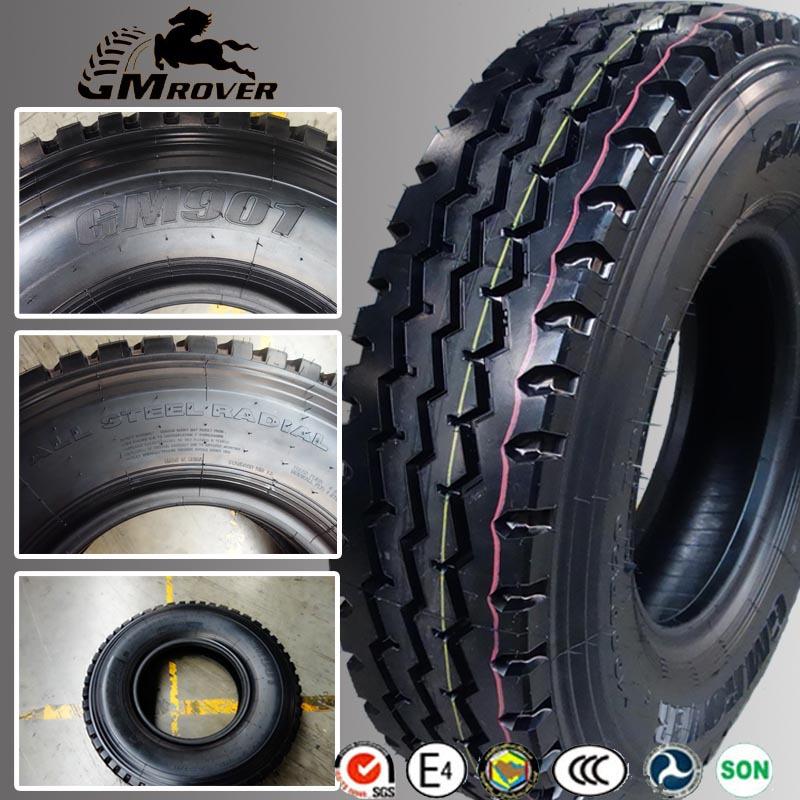 Inner tube and radial truck tire design gmrover for Tire tub