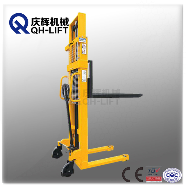 pallet stacker double mast-Source quality pallet stacker double mast ...