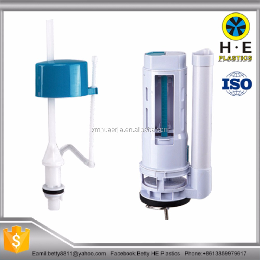 Bathroom cistern fittings - Toilet Fill Valve Toilet Fill Valve Suppliers And Manufacturers At Alibaba Com