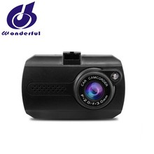 2016 Most popular loop recording small night vision camera for car