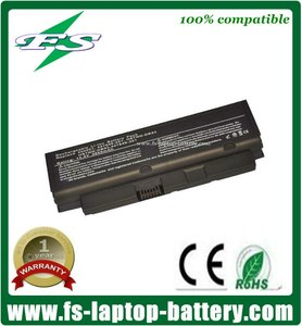 14.4v 2600mAh HSTNN-OB53 laptop battery case for HP B1200,B1210,B1220,B1230 series