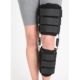 CE Approval Orthopaedic Post-Op hinged Knee Brace with ROM Motion Control