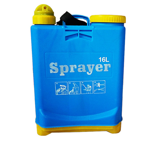 China factory Garden Pressure Hand Sprayer,knapsack sprayer