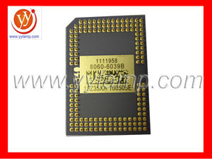 8060-6039b/8060-6139b dmd chip for Acer/Optoma/Sharp/Sanyo/Viewsonic DLP Projectors