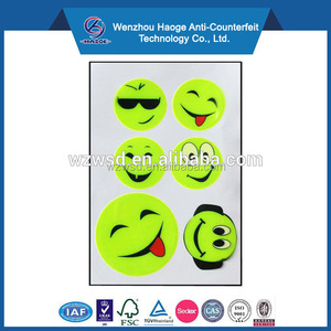 you can sell the bottler with label set pvc luminous label,fluorescent sticker, glow in dark sticker