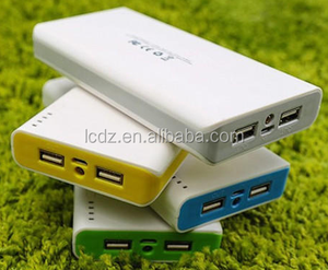 Power bank Romoss rechargeable power bank 8000/8800/10400mAh