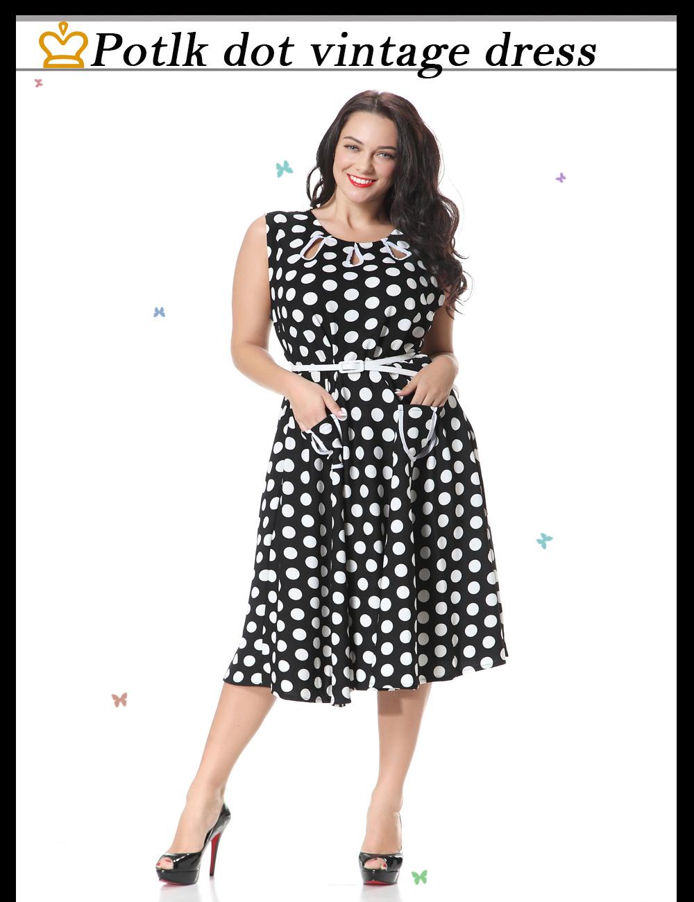 b38bcad96 50 s vestido vintage vestido de diseñador halter cuello de una pieza vestido  de Mujer plus