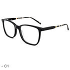 china vintage acetate reading glasses