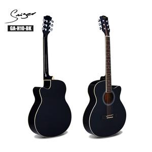Black Colour Guitar Wholesale Colour Guitar Suppliers Alibaba