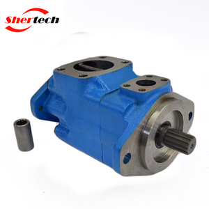 Vickers 45VQT vane pump hydraulic oil pumps in series