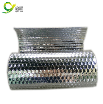 High Quality Aluminum Foil Air Ducting With Pe Foam Insulation  Products,Fiberglass Duct Insulation Wrap - Buy Water Resistant Thermal  Lining