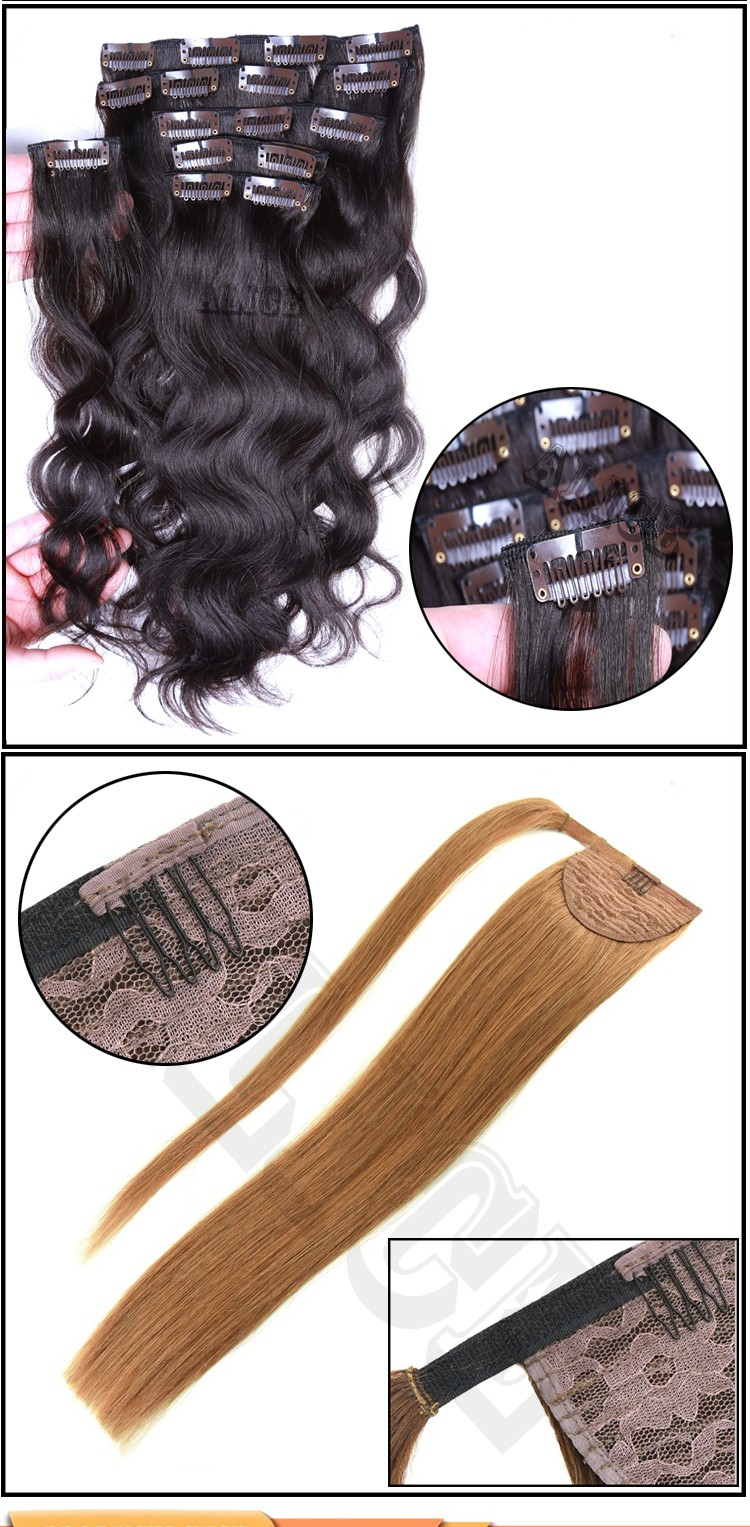 Clip In Extensions Real Remy Human Hair Great Lengths Hair