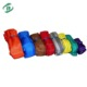 hubang Factory 20T heavy duty lifting endless round polyester soft webbing sling