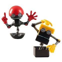 Anti stress and fun toys silicone action figures pokemon custom mini