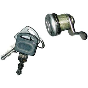 """Open House Lock Kit For Hinged Enclosure Cover """"Product Category: A/V Distribution/A/V Distribution"""""""